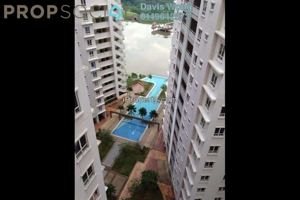 For Sale Condominium at Cova Villa, Kota Damansara Leasehold Fully Furnished 3R/2B 520k