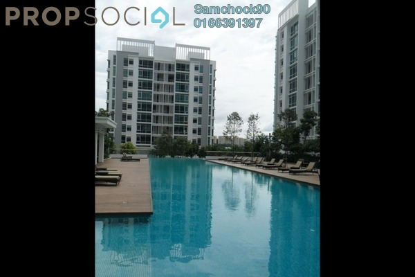 For Sale Condominium at Sunway Vivaldi, Mont Kiara Freehold Fully Furnished 5R/6B 2.9m