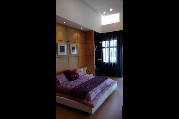 For Sale Villa at Taman Putra Perdana, Puchong Leasehold Unfurnished 4R/4B 1.2m