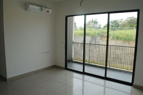 For Sale Superlink at Andana @ D'Alpinia, Puchong Leasehold Semi Furnished 5R/5B 1.07m