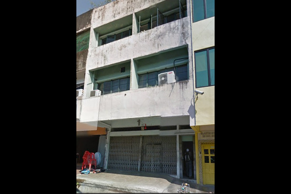 For Sale Shop at Taman Rasmi Jaya, Ampang Leasehold Unfurnished 0R/0B 1.2m