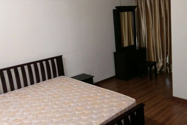 For Rent Condominium at Saujana Residency, Subang Jaya Freehold Fully Furnished 2R/2B 2.8k