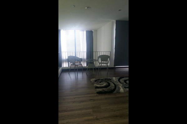 For Rent Condominium at Centrio, Pantai Leasehold Fully Furnished 1R/2B 3.2k