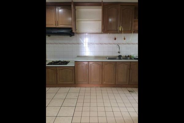 For Rent Condominium at Dinasti Klang, Klang Freehold Semi Furnished 3R/2B 1.6k