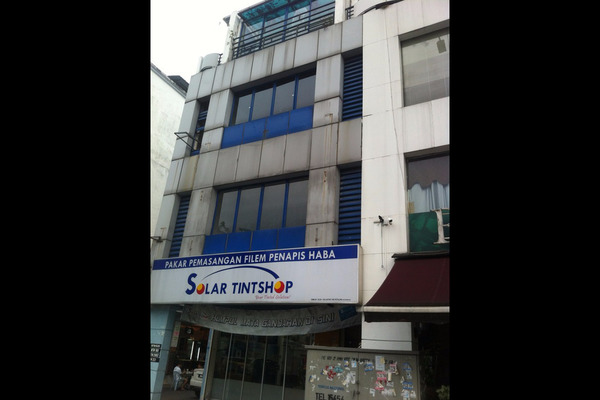 For Sale Link at Bandar Baru Sri Petaling, Sri Petaling Leasehold Semi Furnished 4R/3B 860k