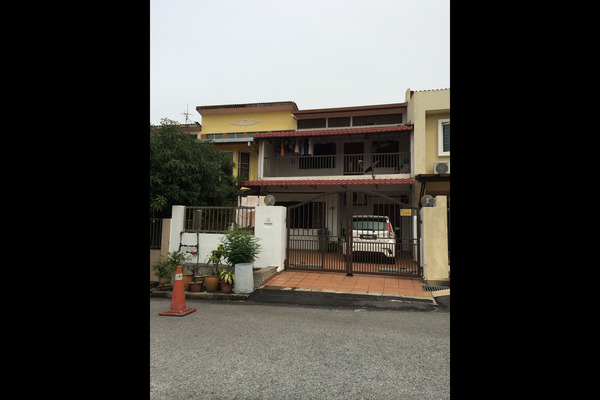 For Sale Link at Bandar Baru Sri Petaling, Sri Petaling Leasehold Semi Furnished 4R/3B 880k
