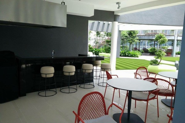 For Sale Condominium at The Westside Two, Desa ParkCity  Semi Furnished 2R/3B 1.08m