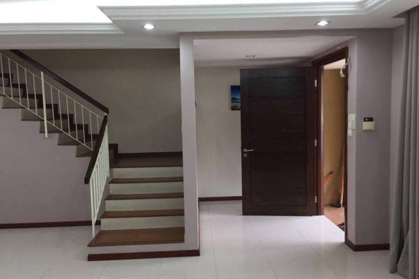For Sale Link at Lake Garden Villas, Cahaya SPK Leasehold Semi Furnished 5R/5B 825k