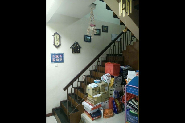 For Sale Terrace at SS22, Damansara Jaya Freehold Fully Furnished 5R/3B 1.38m