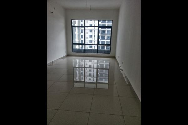 For Sale Condominium at Amaya Maluri, Cheras Leasehold Semi Furnished 1R/1B 530k