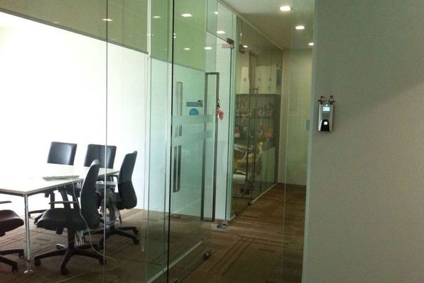 For Sale Office at Cova Square, Kota Damansara Leasehold Unfurnished 0R/0B 1.7m
