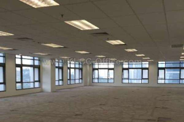For Rent Office at Nu Sentral, KL Sentral Leasehold Unfurnished 0R/0B 89k