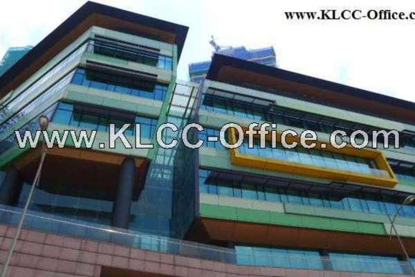 For Rent Office at Platinum Sentral, KL Sentral Leasehold Unfurnished 0R/0B 38.5k