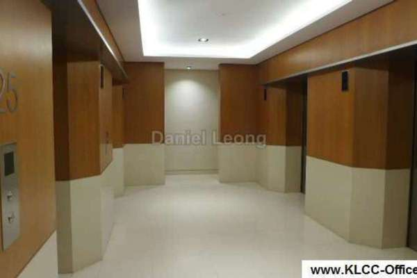 For Rent Office at Menara Standard Chartered, Bukit Bintang Leasehold Unfurnished 0R/0B 43k