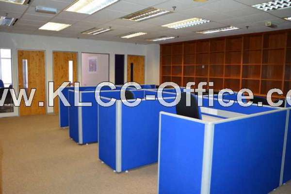 For Rent Office at Central Plaza, Bukit Bintang Leasehold Unfurnished 0R/0B 12k
