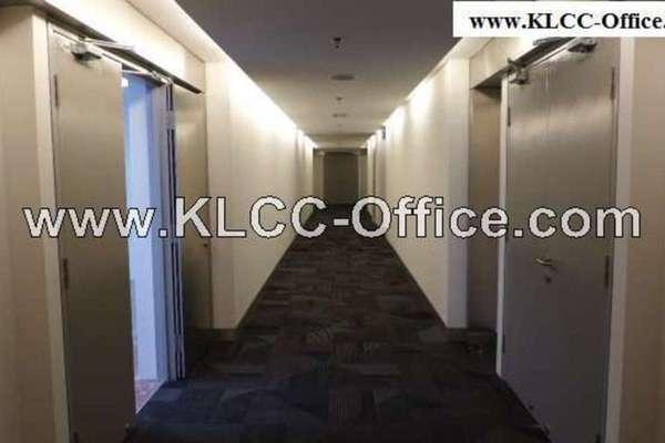 For Rent Office at Menara Hap Seng, KLCC Leasehold Unfurnished 0R/0B 26k