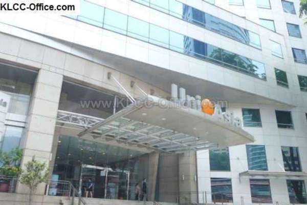 For Rent Office at Menara Uni Asia, Chow Kit Leasehold Unfurnished 0R/0B 63.6k