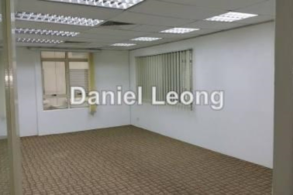 For Rent Office at Wisma RKT, Dang Wangi Leasehold Unfurnished 0R/0B 7.5k