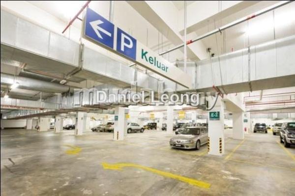 For Rent Shop at Menara Prisma, Putrajaya Leasehold Unfurnished 0R/0B 18.6k