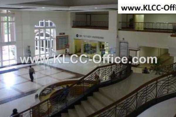 For Rent Office at IOI Square, Putrajaya Leasehold Unfurnished 0R/0B 102k