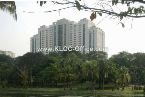 For Rent Office at Wisma Zelan, Bandar Sri Permaisuri Leasehold Unfurnished 0R/0B 14.7k