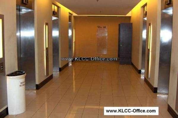 For Rent Office at Menara Haw Par, KLCC Leasehold Unfurnished 0R/0B 9.9k