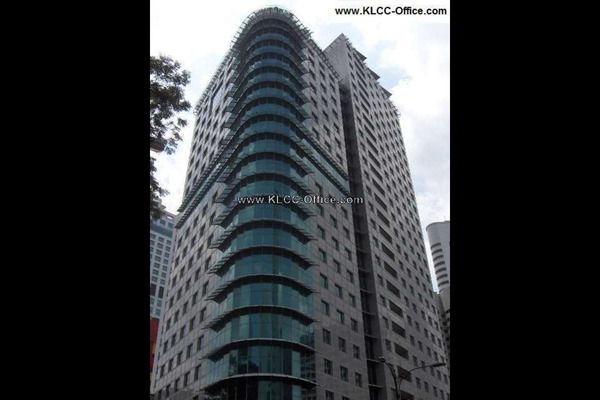 For Rent Office at Menara Taipan, KLCC Leasehold Unfurnished 0R/0B 17.6k