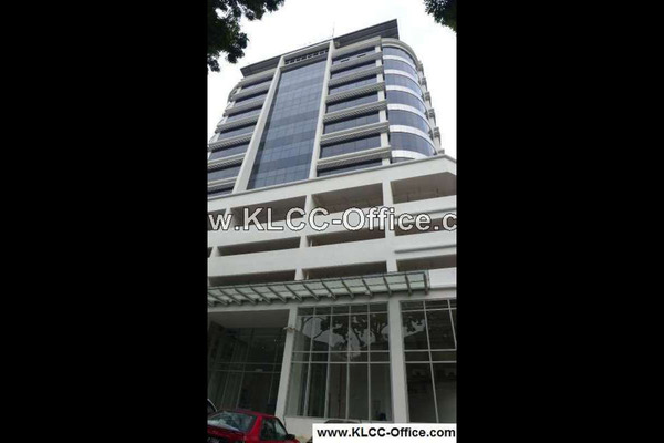 For Rent Office at Wisma Miramas, Taman Desa Leasehold Unfurnished 0R/0B 18.4k