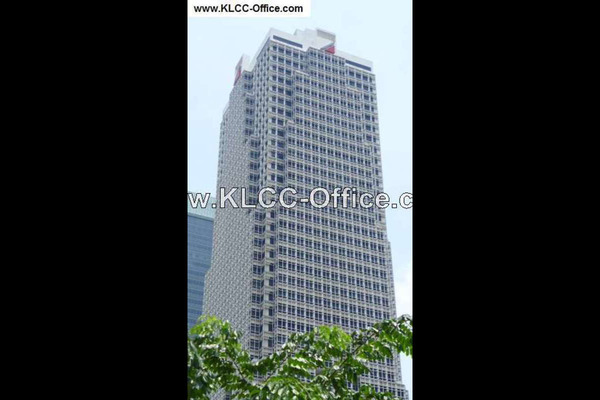 For Rent Office at Menara Multi Purpose, Dang Wangi Leasehold Unfurnished 0R/0B 22.5k