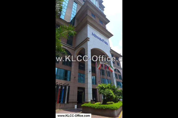 For Rent Office at Menara Park, KLCC Leasehold Unfurnished 0R/0B 12.6k