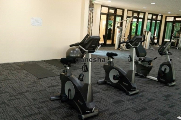 For Sale Duplex at Armanee Terrace II, Damansara Perdana Leasehold Unfurnished 4R/3B 990k