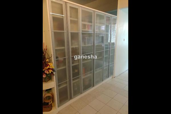 For Sale Terrace at BU10, Bandar Utama Freehold Semi Furnished 4R/3B 1.78m