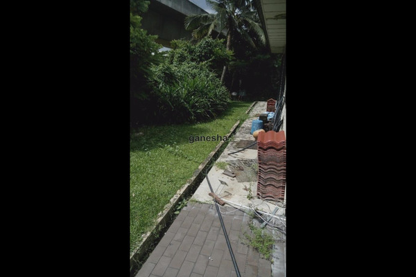For Sale Bungalow at Section 21, Petaling Jaya Freehold Semi Furnished 6R/5B 3.9m
