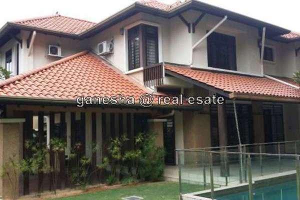 For Sale Bungalow at PJU 7, Mutiara Damansara Freehold Semi Furnished 6R/6B 6.3m