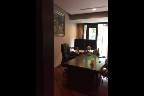 For Sale Bungalow at PJU 7, Mutiara Damansara Freehold Semi Furnished 4R/5B 5.5m