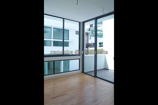 For Sale Semi-Detached at The Airie, Bandar Sri Damansara Freehold Unfurnished 5R/6B 3m