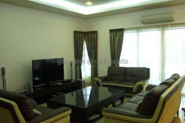 For Sale Link at Kemensah Heights, Kemensah Freehold Semi Furnished 3R/4B 2.3m