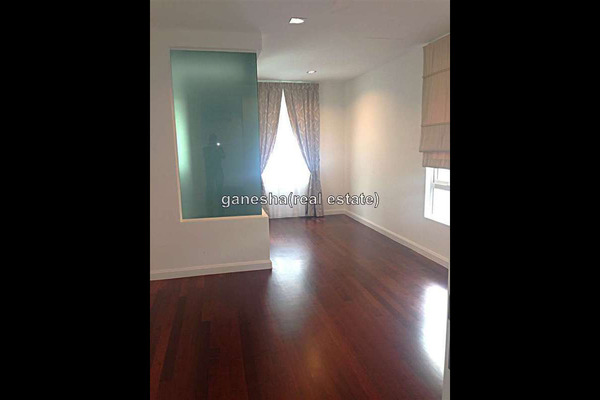 For Rent Semi-Detached at The Rafflesia, Damansara Perdana Leasehold Semi Furnished 5R/6B 6k