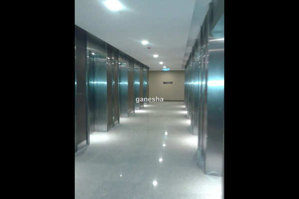 For Rent Office at The Vertical, Bangsar South Leasehold Unfurnished 0R/0B 3k