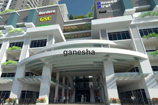 For Rent Shop at Maxim Citilights, Sentul Leasehold Unfurnished 0R/0B 5k