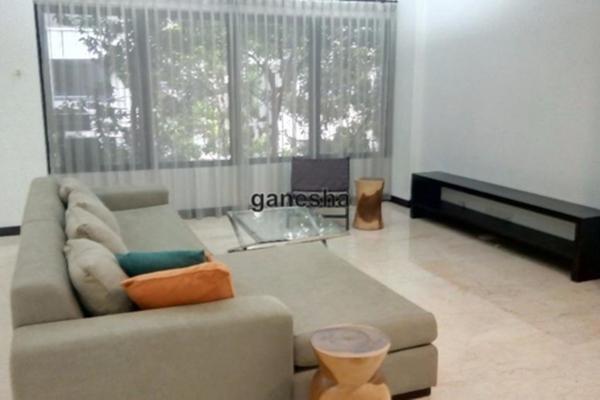 For Rent Condominium at 78 LAD, Ampang Hilir Freehold Semi Furnished 3R/3B 5.5k