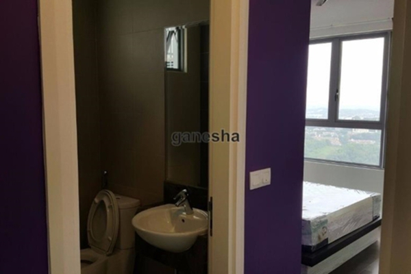 For Rent Condominium at The Westside Two, Desa ParkCity Freehold Fully Furnished 3R/4B 5k