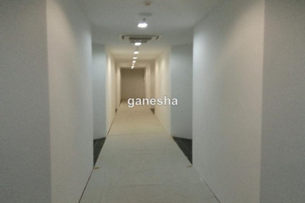 For Rent Office at Cascades, Kota Damansara Leasehold Unfurnished 0R/0B 2k