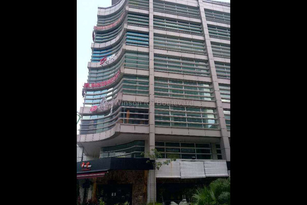 For Rent Office at IOI Boulevard, Bandar Puchong Jaya Freehold Unfurnished 0R/0B 4.4k