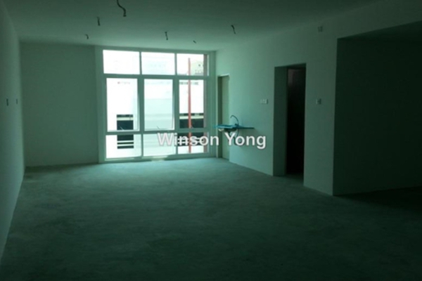 For Rent Shop at Bandar Baru Sri Petaling, Sri Petaling Leasehold Unfurnished 0R/0B 6k