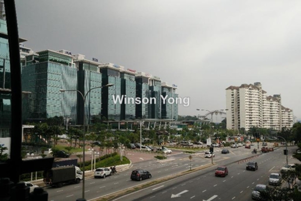 For Rent Office at The Vertical, Bangsar South Leasehold Unfurnished 0R/0B 5.83k
