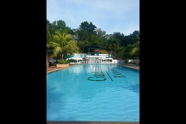 For Sale Apartment at Gardenview Residence, Cyberjaya Leasehold Fully Furnished 3R/3B 850k