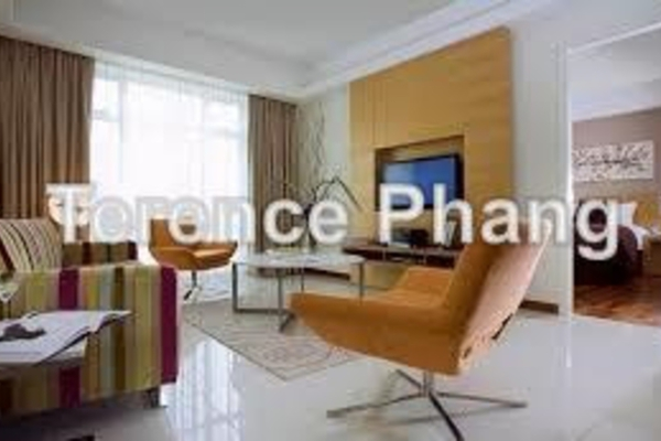 For Rent SoHo/Studio at Fraser Place, KLCC Leasehold Fully Furnished 0R/1B 2.75k