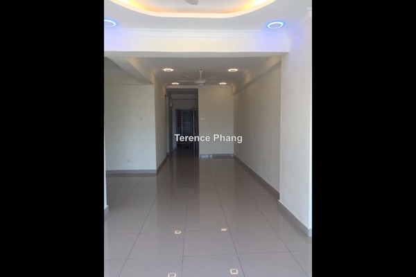 For Sale Condominium at Park 51 Residency, Petaling Jaya Leasehold Unfurnished 3R/2B 540k