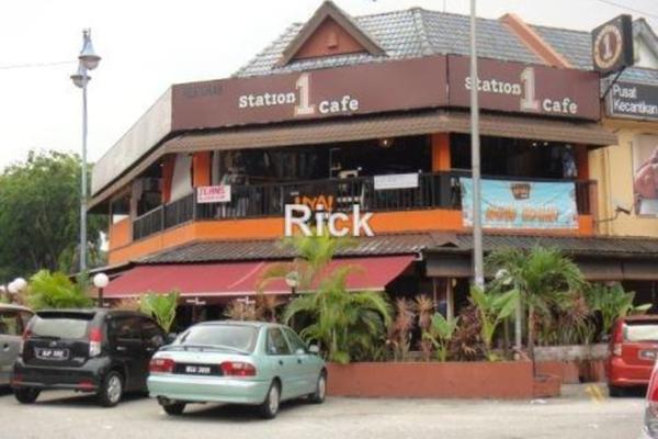 For Sale Shop at SS15, Subang Jaya Freehold Unfurnished 0R/0B 3.6m